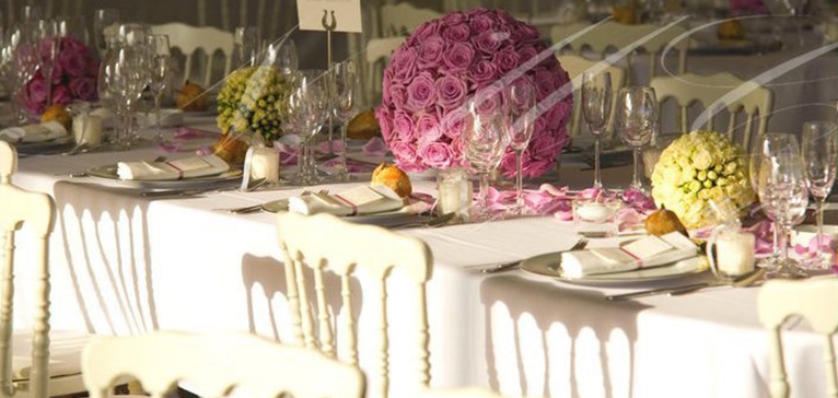 Mariage 500 personnes